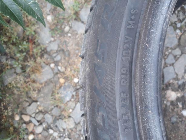 Cauciucuri Pirelli MS 245/45r19