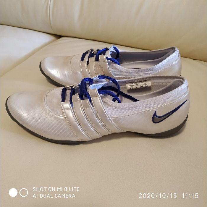 Adidași Nike dama Mamaia - imagine 1