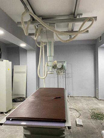 Цифровой рентген аппарат, маммограф, КТ, МРТ