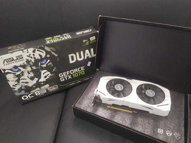 GTX 1070 dual 8Gb