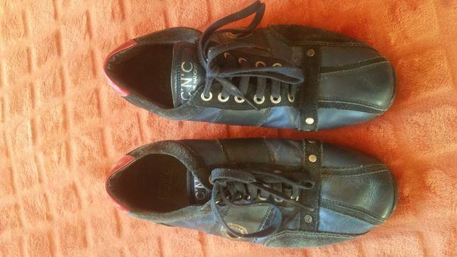 Pantofi CNC Costume National 42