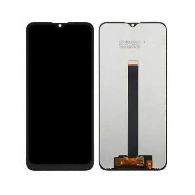 Display Motorola One Fusion