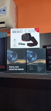 Новая веб камера | камера | вебка