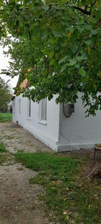Продам тёплый и уютный дом в хорошем районе с.Самарское