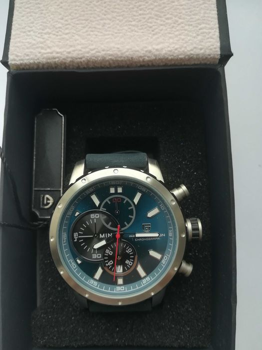 Ceas nou chronograph Iasi - imagine 1