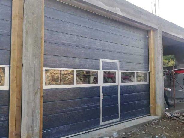 Usi de garaj Industriale/Rezidentiale