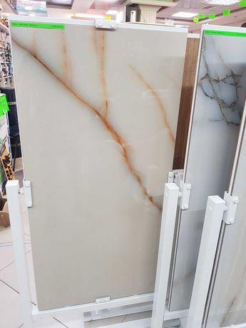 Гранитогрес калиброван ONYX BEIGE - 60 x 120cm - 700062