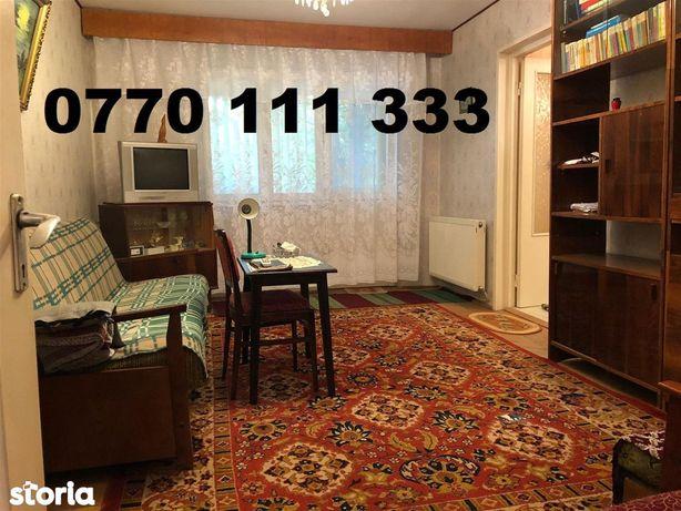 Apartament 3 camere cf. 1, Obor, etaj 1.