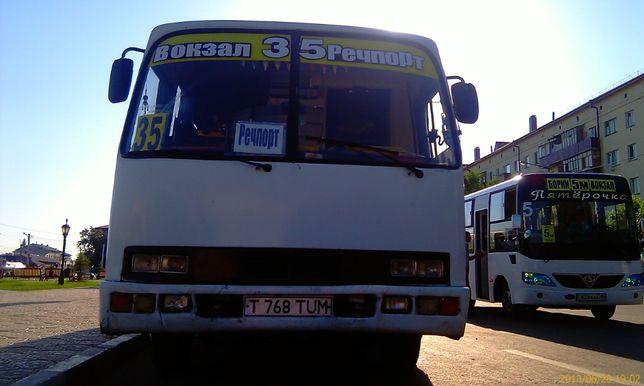 Продам автобус Богдан А-091