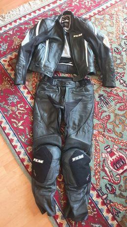 Costum moto FLM, mărimea 50