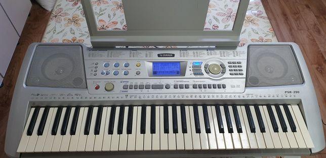 Синтезатор YAMAHA PSR - 290