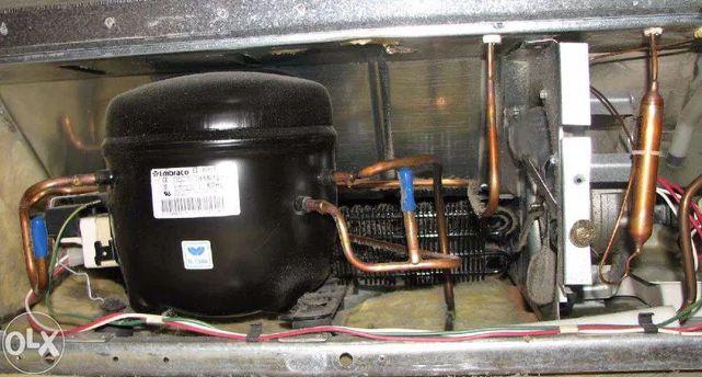 Reparatii frigidere la domiciliul clientului - Ofer Garantie - Pitesti