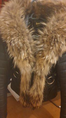 Естествена кожа яке