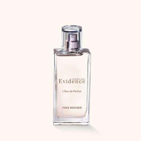 "Vand parfum pt femei ""Evidence"""