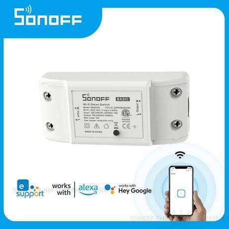 WI-FI выключатель управления смартфон. реле, пульт монитор