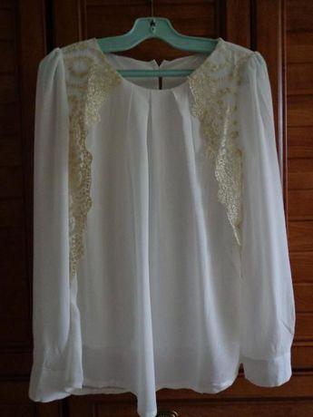 официална дамска блуза