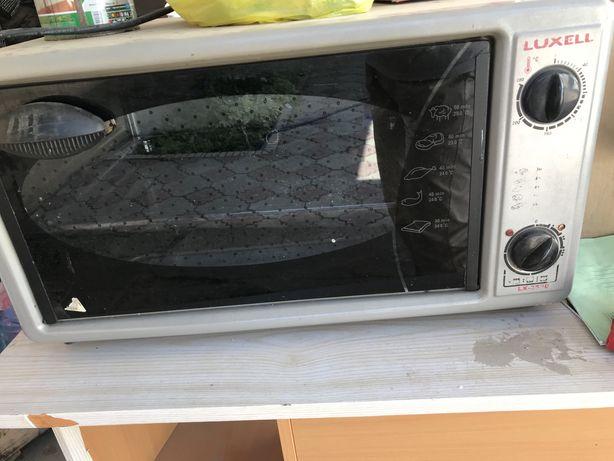 Печка для выпечки