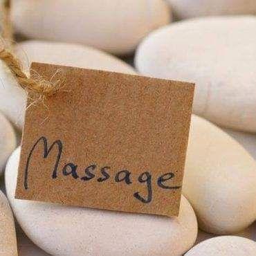 Masaj profesional de relaxare sau terapeutic