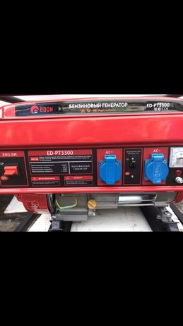 Generator benzina 3kw