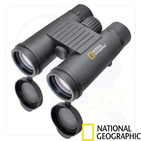 Binoclu National Geographic 10X42
