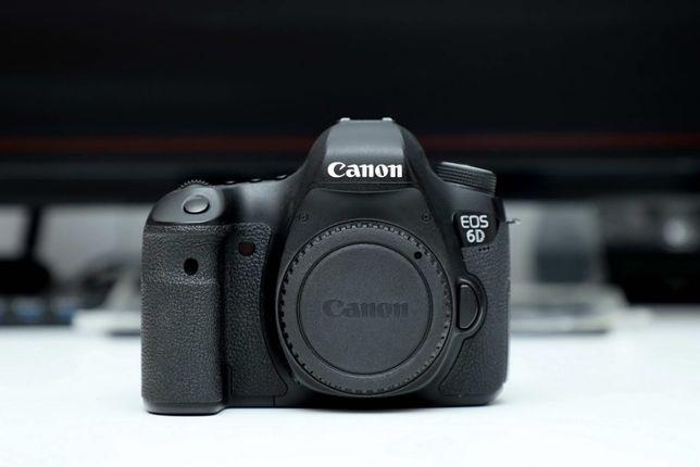 Canon 6D - 19329 cadre