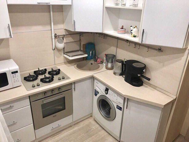 Сдам 1-комнатную квартиру на Момышулы, без риэлторов и посредников