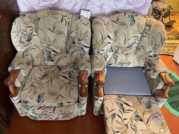Два кресла-кровать