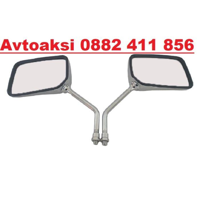 Огледала за мотор - 2150 - Ф8мм/Ф10мм 2бр/к-т