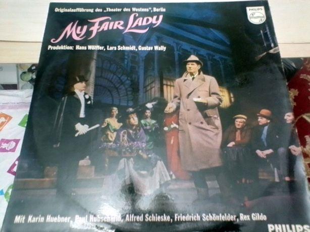 Vinyl - CD cu diverse muzica
