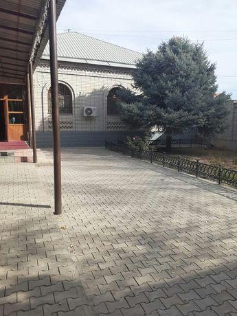 Дом гостевой самалда