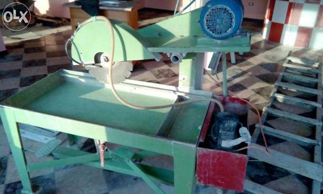 Masina de taiat piatra