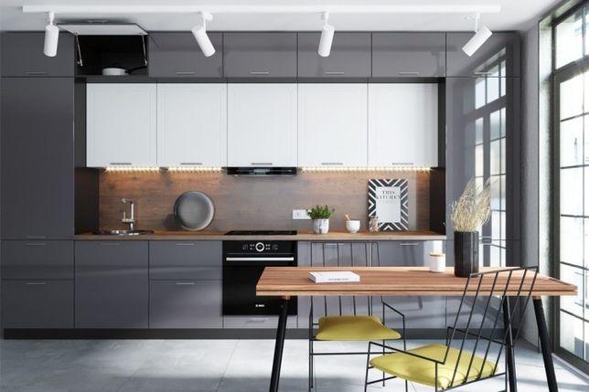 Мебель Для Кухни от 89950 ₸ Кухонный Гарнитур На аказ Шкаф Купе Прихож