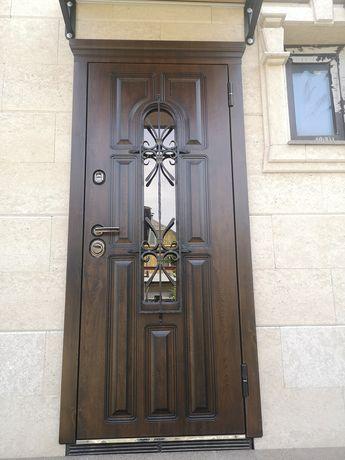 Входная дверь. Белоруссия.