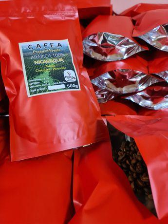 Cafea proaspat prajita - cel mai mic preț