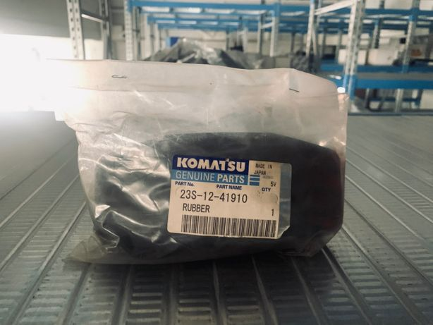 Подушка двигателя Damper Komatsu LW250