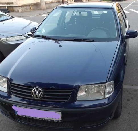 Vand Polo VW 2001
