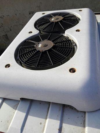 Климатик за бус