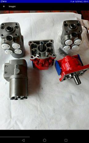pompa hidraulica piese taf