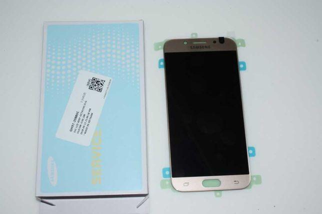 Display Samsung S6 S7 Original AMOLED garanție montaj pe loc