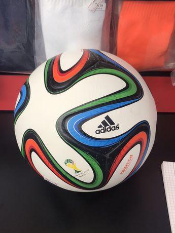 Мяч brazuca ( бразука) футбольный мяч.