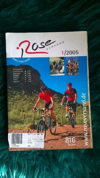 каталог за велосипедисти фенове Германия