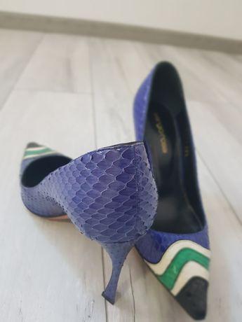 Pantofi stiletto/pumps Sergio Rossi