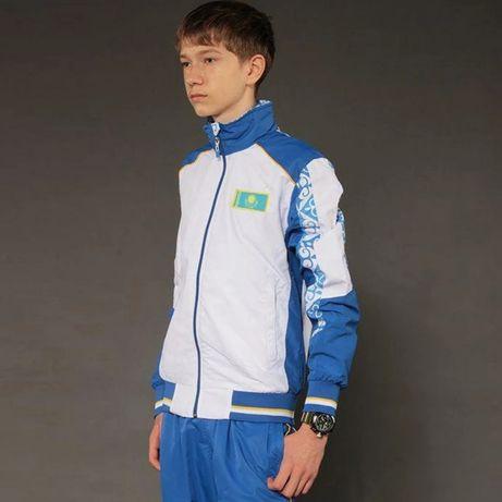 KAZAKHSTAN Спортивный костюм