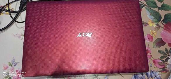 Лаптоп acer aspire 5742G за части