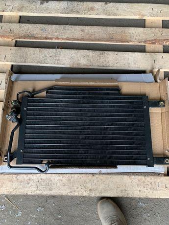 Радиатор охлаждения KIA CERATO / KOUP (09-)