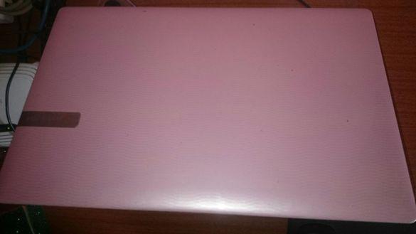 Лаптоп пакард бел