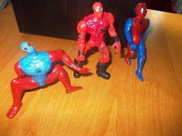 Figurine Spiderman de colectie
