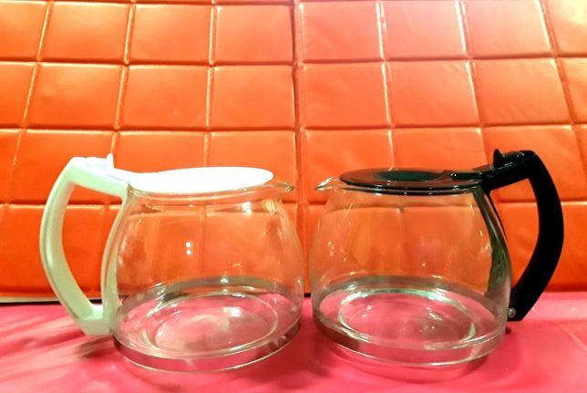 CANĂ specială din sticlă termorezistenta pentru FILTRUL DE CAFEA- NOUĂ
