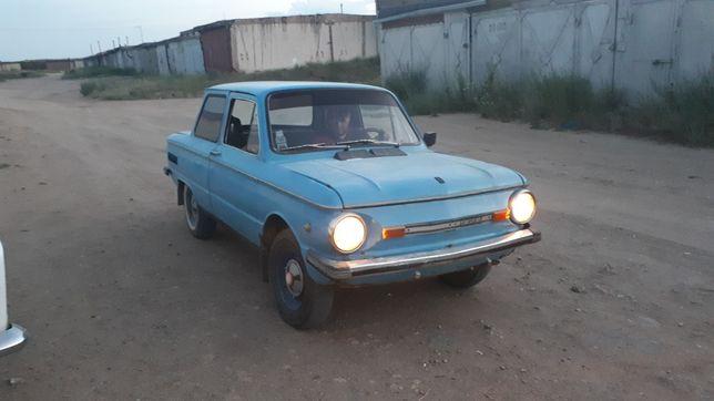 Продам ЗАЗ 968М          .