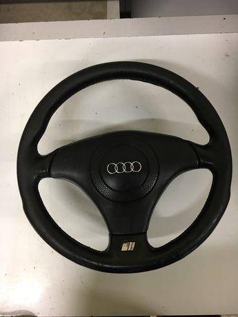 Audi A8 D2 S-line волан